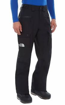 The North Face Slashback Cargo Ski/Snowboard Pants L TNF Black
