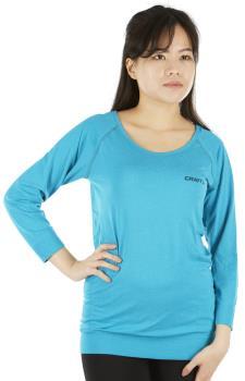 Craft Cool Seamless Women's Active Sweatshirt, S Resort