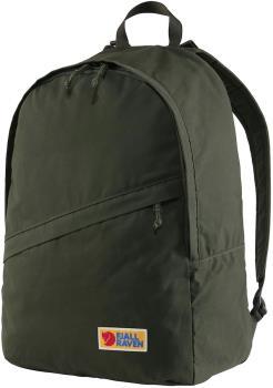 Fjallraven Vardag 25 Day Pack/Backpack, 25L Deep Forest
