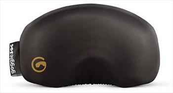 Gogglesoc Snowboard/Ski Lens Cover, Black Soc