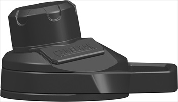 Camelbak Chute Mag Cap Spare Water Bottle Cap, Black