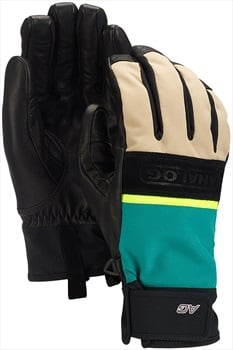 Analog Diligent Ski/Snowboard Gloves, S Safari