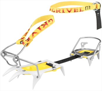 Grivel Ski Tour SkiMatic 2.0 Ski Mountaineering Crampon UK 2-12