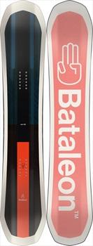 Bataleon The Jam Hybrid 3bt Camber Snowboard, 159cm 2021