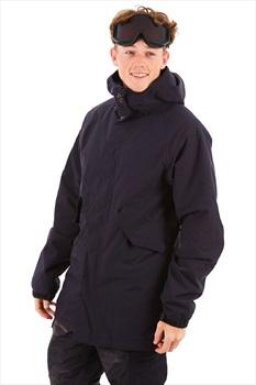 thirtytwo Lodger Parka Snowboard/Ski Jacket M Black