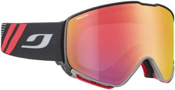 Julbo Quickshift 4S Reactiv Red Snowboard/Ski Goggles L Black/Red