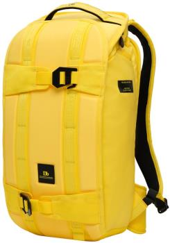 Douchebags The Explorer Ski/Snowboard Backpack, 20L Brightside Yellow