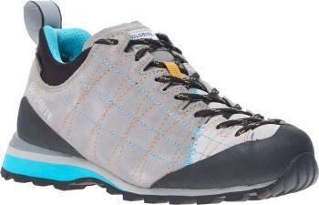 Dolomite Diagonal GTX Women's Gore-Tex Approach Shoe UK 4.5 Grey/Blue