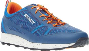 Dolomite 76 Knit Hiking Shoes/Trainers, 12 Blue