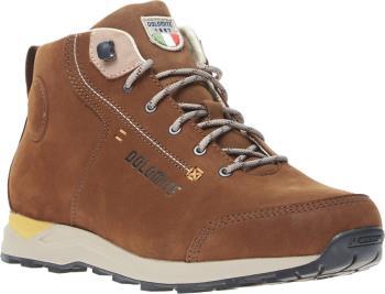 Dolomite Move Road Mid GTX Hiking Boots, 11 Dark Brown