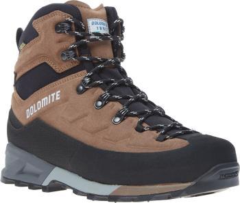 Dolomite Steinbock GTX Hiking Boots, UK 11.5 Almond Brown