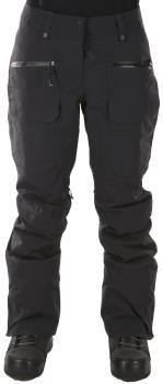 FW Catalyst 2L Women's Snowboard/Ski Pants, M Slate Black