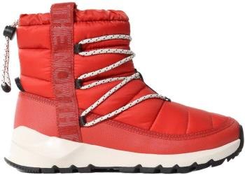 The North Face Thermoball Lace-Up Women's Snow Boots UK 8 Burnt Ochre