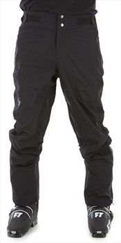 Sweet Protection Crusader Infinium Ski/Snowboard Pants, S Black