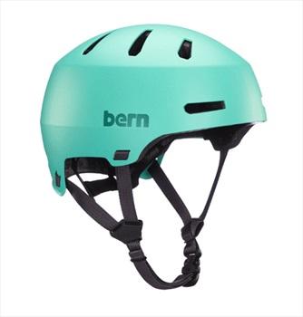 Bern Macon H2O Watersports Helmet, S Matte Mint 2021