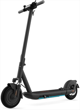 InMotion L9 Folding Electric Scooter, Black