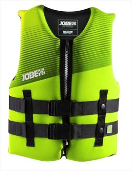 Jobe Neoprene 50N ISO Kids Buoyancy Aid Vest, 16 Lime 2020