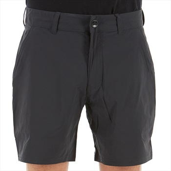 Mountain Hardwear Yucca Canyon Hiking Shorts, 32 Dark Storm