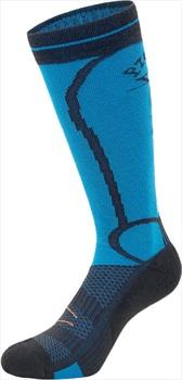 Picture Magical Snowboard & Ski Socks, L Picture Blue