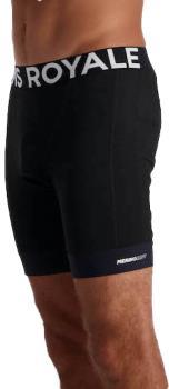 Mons Royale Epic Men's Bike Short Liner, S Black