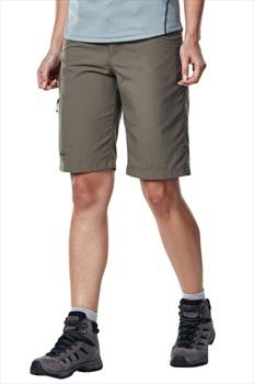 Berghaus Navigator 2.0 Women's Hiking Shorts, UK 8 Bungee Cord