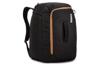 Thule RoundTrip Ski/Snowboard Boot Backpack, 45L Black