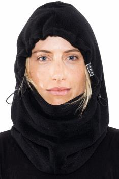 Armada Delta Snowboard/Ski Balaclava Hood, One Size Black