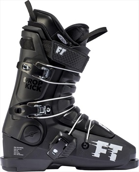 Full Tilt Drop Kick Ski Boots, 24/24.5 Black 2020