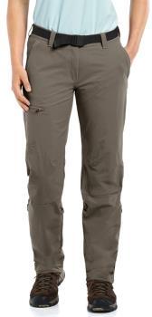Maier Sports Lulaka Stretch Hiking Pants, UK14 Teak Long