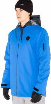 Armada Ashford Snowboard/Ski Jacket, M Blue Swell