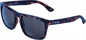 Melon Layback 2.0 Smoke Polarized Sunglasses, Tortoise