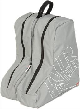 SnoKart Boot AirLiner Ski/Snowboard Boot Bag Grey