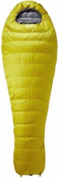 Rab Alpine Pro 200 Ultralight Down Sleeping Bag, Regular LH Zip