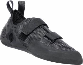Black Diamond Momentum Vegan Rock Climbing Shoe UK 14 | EU 49.5 Carbon