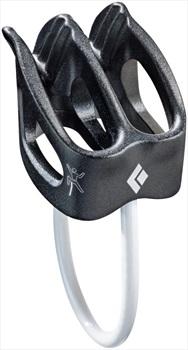 Black Diamond ATC-XP Rock Climbing Belay Device, Black