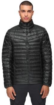 Mammut Albula IN Men's Insulated Hiking Jacket, L Black