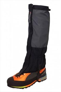 Montane Tornado Pertex Shield Waterproof Walking Gaiter, M Shadow