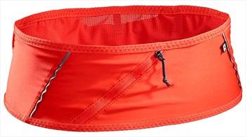 Salomon Pulse Belt Running Belt, Red