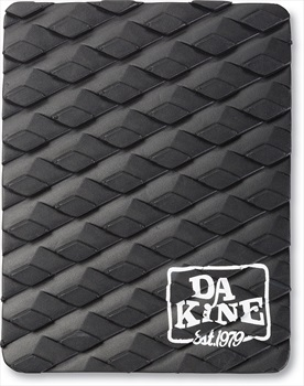 Dakine Primo Snowboard Stomp Pad Traction Mat, Black
