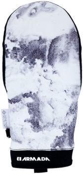 Armada Carmel Windstopper Gore-Tex Ski/Snowboard Mitt XL Whitewater