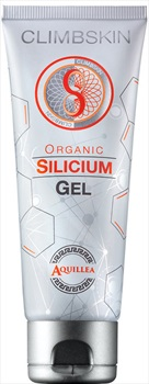 Climbskin Organic Silicium Gel Muscle Recovery Treatment, 75ml