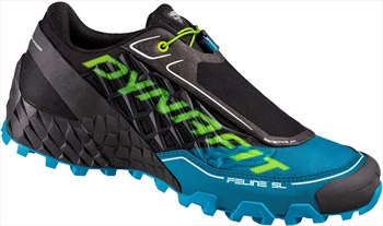 Dynafit Feline SL Men's Trail Running Shoes, 9.5 Asphalt