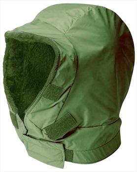 Buffalo DP Hood Shirt and Jacket Accessory XL Olive