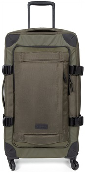 Eastpak Trans4 M Wheeled Bag/Suitcase, 68L CNNCT Khaki