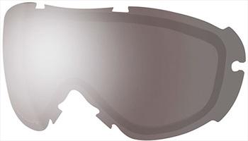 Smith Virtue Snowboard/Ski Goggle Spare Lens, Chromapop Sun Platinum