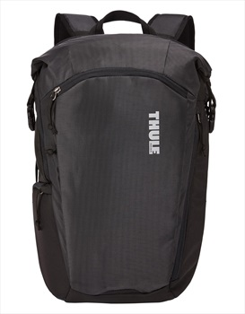 Thule EnRoute Camera Backpack Camera Commuter Pack, 25L Black