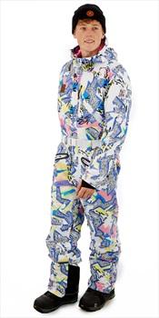 OOSC Snow Suit Snowboard/Ski One Piece, S Narlaka X OOSC