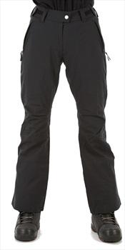 Wearcolour Blaze Women's Ski/Snowboard Pants, L Black