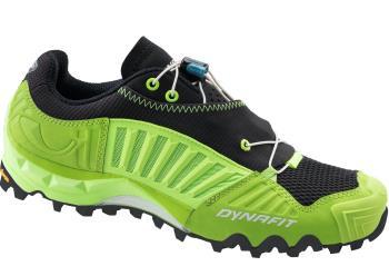 Dynafit Feline SL Men's Trail Running Shoes 10.5 Black/Cactus