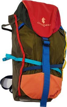 Cotopaxi Tarak 20 Backpack, 20L Del Dia 8